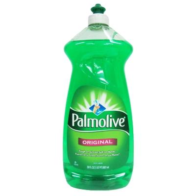 美國Palmolive棕欖 超濃縮洗潔精 洗碗精28oz/828ml