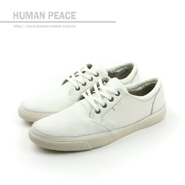 Clarks Torbay Craft 休閒鞋 白 男款 no658