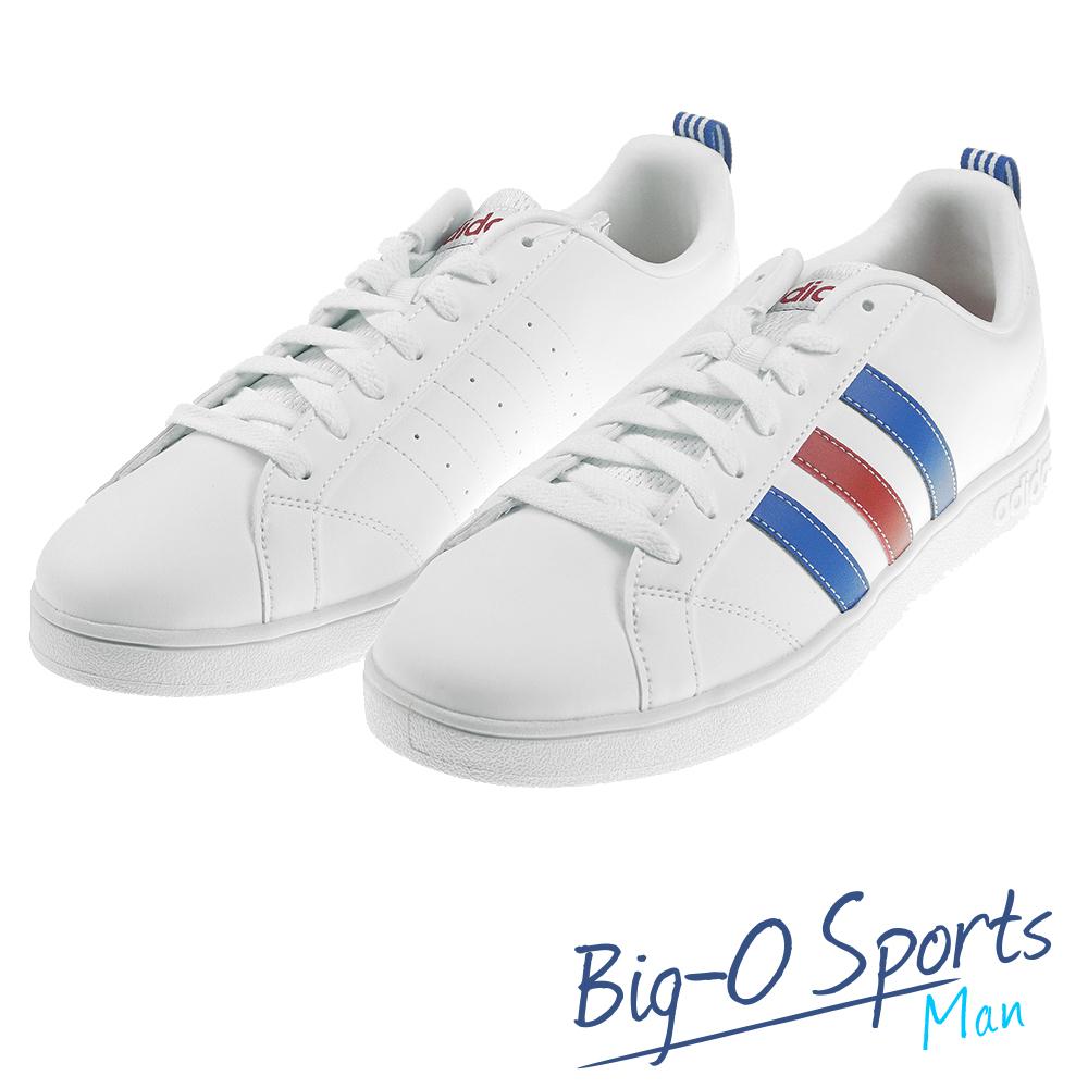 ADIDAS 愛迪達 VS ADVANTAGE 休閒鞋 男 F99255 Big-O Sports
