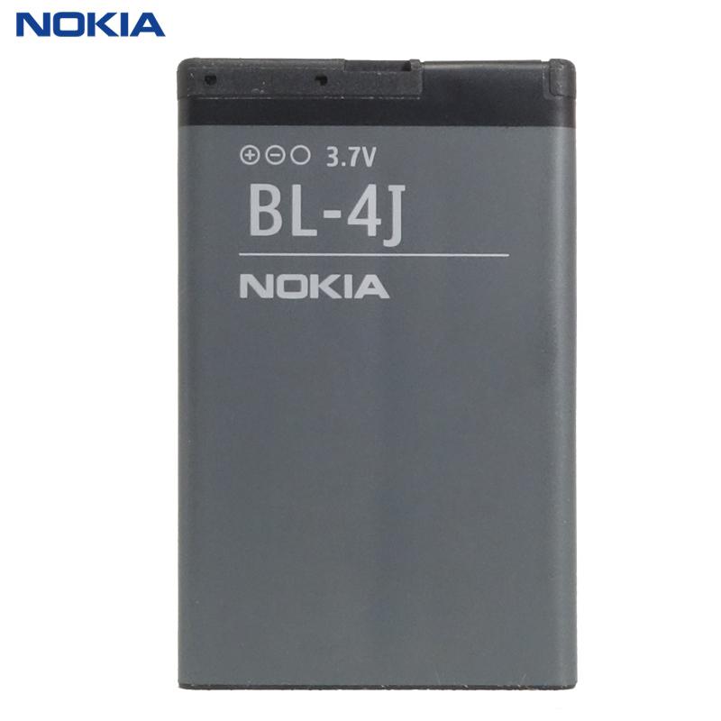 NOKIA 原廠電池【BL-4J】C6/Lumia 620