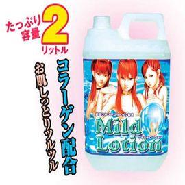 日本NPG 漂亮寶貝潤滑液 ( 大容量2000 ml )