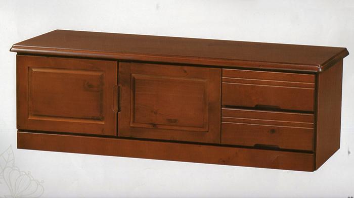 【尚品傢俱】K-SN-27-2 淺胡桃4尺鞋櫃