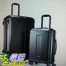 [COSCO代購 如果沒搶到鄭重道歉] Samsonite Carbon Elite 系列硬殼行李箱組 28吋+20吋 _W695418