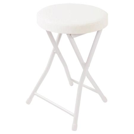 折疊椅 PINKY WH