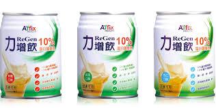 【力增飲】10%(未洗腎)-焦塘/抹茶/杏仁 口味237ml*24罐/箱
