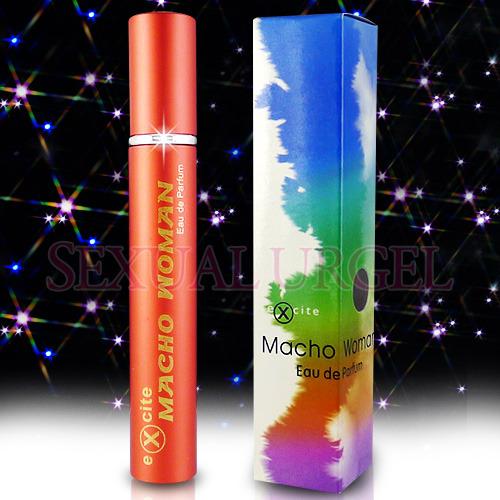 情趣線上◆Excite 愛神 淘氣精靈費洛蒙香水-女用◆10ml