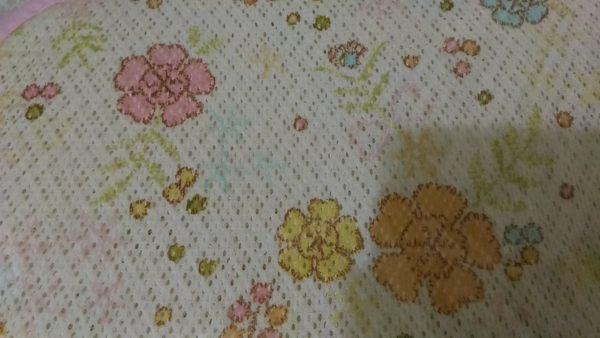 韓國GIO 透氣排汗嬰兒坐墊/涼墊 (裙型)-甜心花園 預購