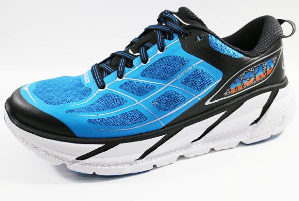 [陽光樂活] HOKA ONE ONE 男 輕量緩震路跑鞋 HO1008328DBFL