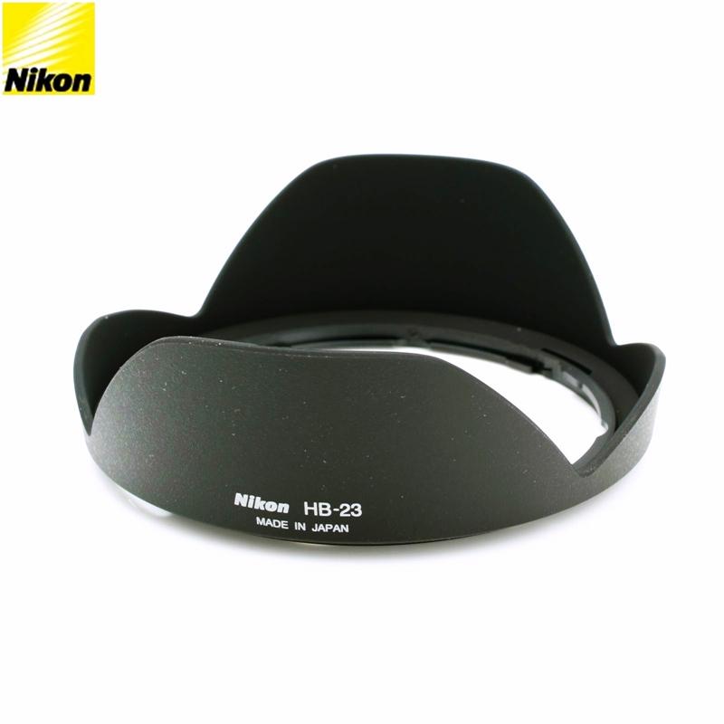 又敗家@Nikon尼康遮光罩HB-23遮光罩適尼康原廠Nikkor AF-S DX 10-24mm f3.5-4.5G 16-35mm f4G VR 17-35mm f2.8D Nikkor 18-35mm f3.5-4.5D f3.5-4.5 f4 G f2.8 f3.5-4.5 D可倒扣反裝