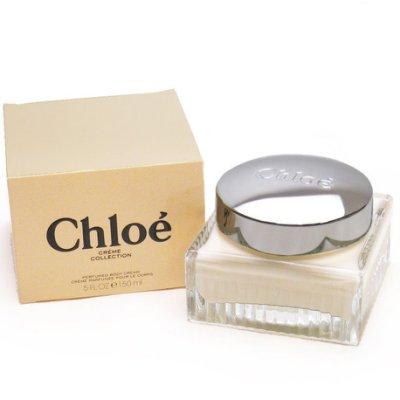 CHLOE 經典同名香氛身體乳霜 150ML ☆真愛香水★ 另有 淡香精/身體乳液