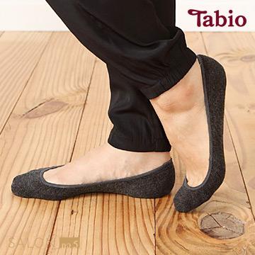 靴下屋Tabio 吸水速乾柔軟隱形襪