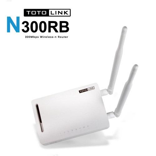 無線IP TOTOLINK N300RB/8