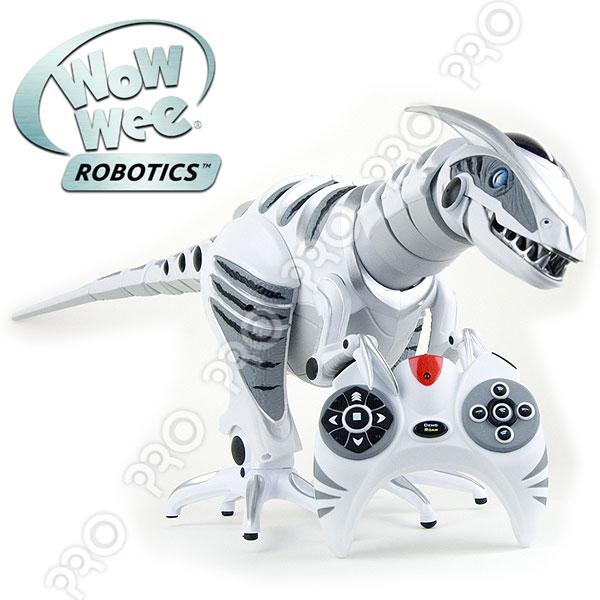 機械雷霸龍/RoboRaptor/wow wee/紅外線遙控/免運費