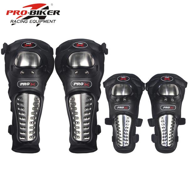 重機裝備護膝護肘PRO防摔護具