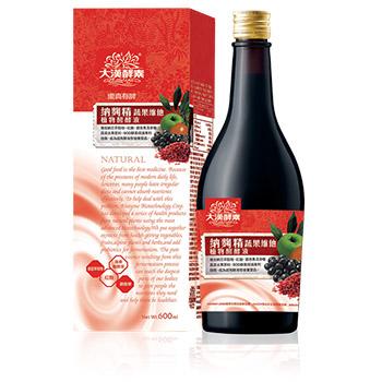 【大漢酵素】納麴精蔬果維他植物醱酵液