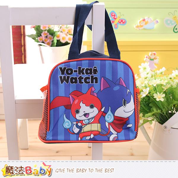 便當袋 妖怪手錶授權正版萬用提袋 魔法Baby~f0164