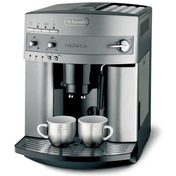 迪朗奇 Delonghi 單鍋 全自動咖啡機 ESAM3200