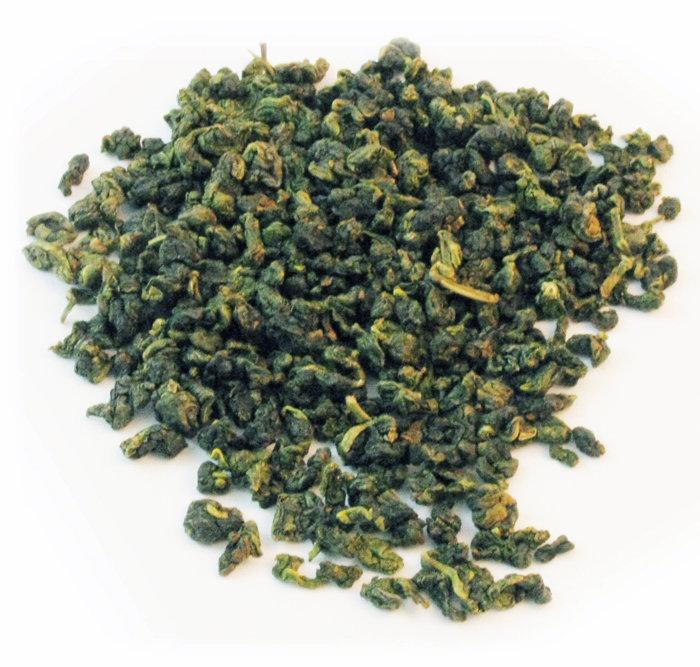 四季春茶-高級品(100g)