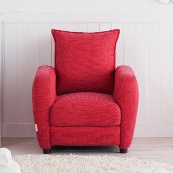 【銀元氣屋】日式按摩布質小沙發 三色可選 - 多層按摩氣囊 ,創造全新立體按摩感