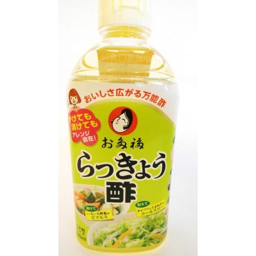 有樂町進口食品 日本 多福萬用醋 500ml 4970077174736
