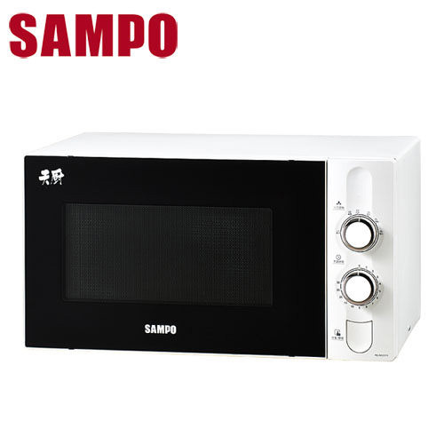聲寶 SAMPO 28公升微波爐 REN328TR