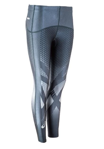 [陽光樂活]ASICS亞瑟士(女)RUNNING 慢跑系列  服飾 下著 MMS女緊身長褲  XA3626-0779