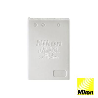 Nikon EN-EL5/ENEL5(公司貨)