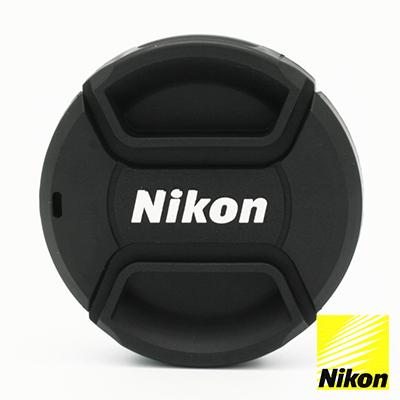 Nikon 原廠鏡頭蓋 LC-52 鏡頭蓋(52mm)