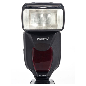 Phottix MITROS TTL + TTL Plus 閃光燈  群光公司貨