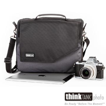 Think Tank ThinkTank  創意坦克  彩宣公司貨 Mirrorless Mover 30 類單眼相機包 MM664 公司貨 (MM664)
