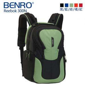 【BENRO百諾】銳步 Reebok 300N 雙肩攝影背包