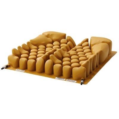 【美國新星】銀河座墊 氣墊座墊 輪椅座墊,贈品:六鵬水果軟糖禮盒