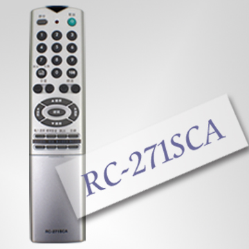 【遙控天王】RC-271SCA (SAMPO聲寶) 液晶/電漿/LED全系列電視遙控器**本單價為單支價格**