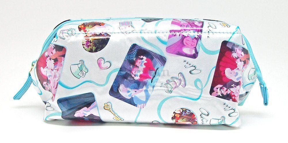 迪士尼 愛麗絲筆袋/794-257