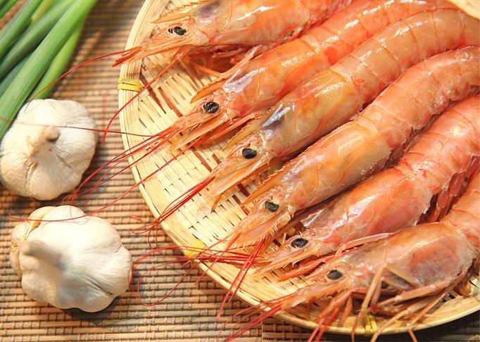 天使紅蝦 2kg