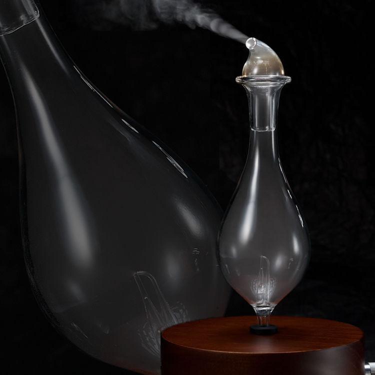 水滴玻璃瓶