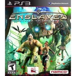 PS3 幻想西遊記 Enslaved Odyssey to the west -英文美版-
