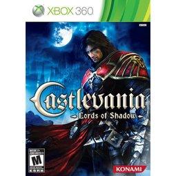 XBOX 360 惡魔城:闇影主宰(兩片裝) Castlevania:Lords of Shadow-英文美版-