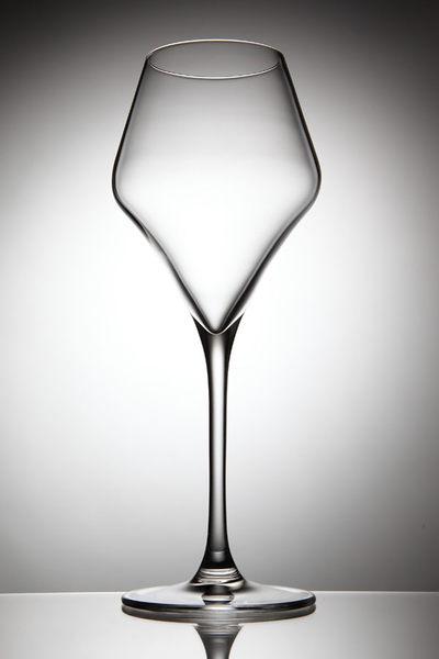 斯洛伐克《Rona樂娜》Aram錐形專業杯系列-白酒杯-380ml(2入)