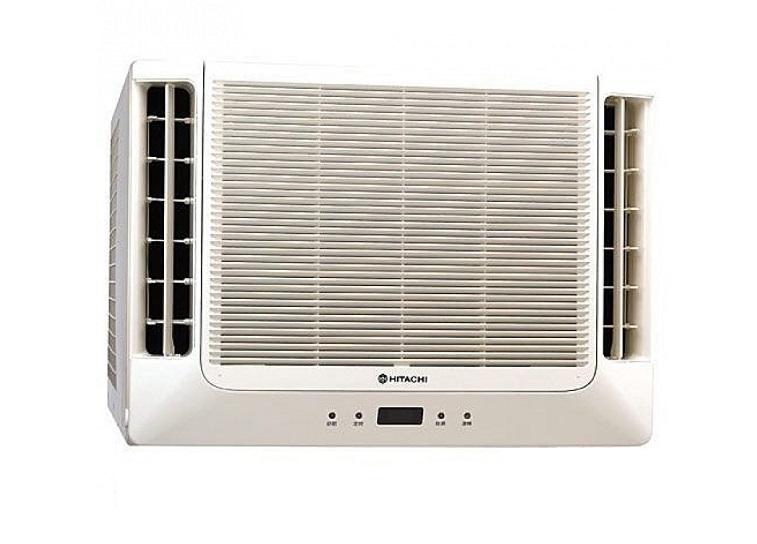 HITACHI 日立 RA-50WK 雙吹窗型定頻單冷空調★指定區域配送安裝★