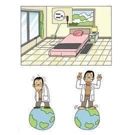 人體接地的生理調節效應(自行列印研讀)相關國內外研究實驗+期刊論文...資料陸續彙整中