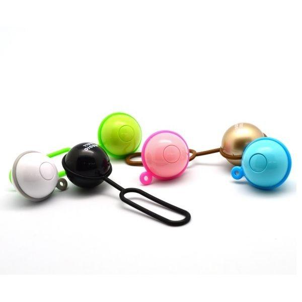 *╯新風尚潮流╭*ROWA 魔力自拍球 無線快門線 遙控器 自拍 藍芽 六色 Magic Ball