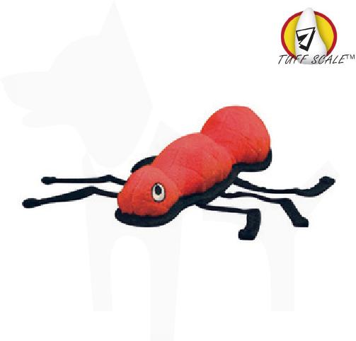 TUFFY*耐咬動物庭院系列-螞蟻雄兵(紅色)
