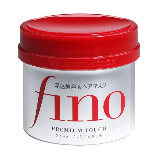 資生堂 SHISEIDO FINO 高效滲透護髮膜 230g ☆真愛香水★