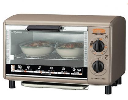 【象印】火力調節烤箱 - ET-SYF22