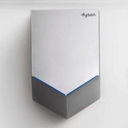 Dyson 戴森 airblade  V 銀色 AB12 乾手機/烘手機 【零利率】※熱線07-7428010