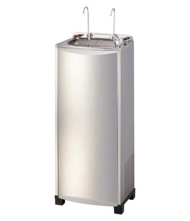 豪星牌 傳統冷熱飲水機 HM-5002