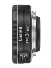 ★綠G能★全新免運★原廠鏡頭★Canon EF-S 24mm f/2.8 STM 廣角鏡頭 一年保固