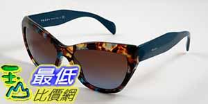 [COSCO代購如果沒搶到鄭重道歉] Prada 太陽眼鏡 PR02QRS NAGOA4 _W107911