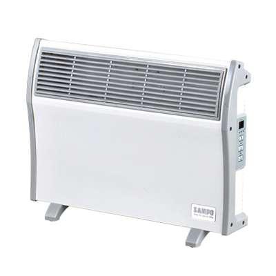聲寶 SAMPO 浴室/臥房兩用電暖器 HX-FH10R